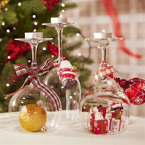 einfache weihnachtstisch dekorationen kreative ideen f 252 r festliche weihnachtsdeko zu hause