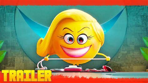 emoji trailer emoji la pel 237 cula 2017 primer tr 225 iler oficial espa 241 ol