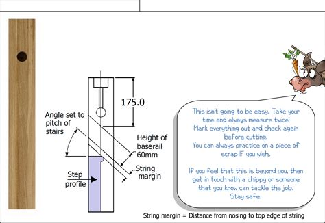 banister regulations how to fit immix glass panels on stairs post to post