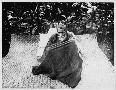 Kahuna Priest traditional hawaiian medicine and westernization hawai i