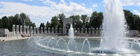 mondiale washington world war ii memorial 224 washington hommage aux soldats