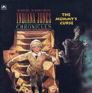 Jones On Order by Indiana Jones Books In Chronological Order Book