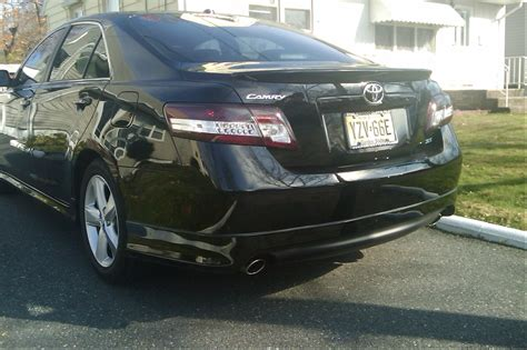 Black Toyota Toyota Camry Price Modifications Pictures Moibibiki