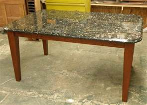 Kitchen Table With Marble Top Granite Top Kitchen Table Tjihome