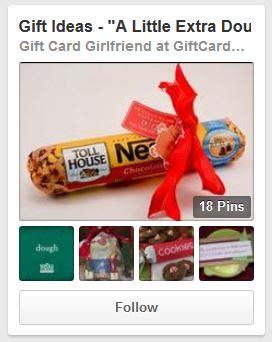 Dining Dough Gift Card Restaurants - a little extra dough gift card idea gift card girlfriend