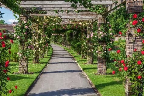giardino botanico londra londra e i giardini d inghilterra caldana