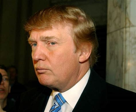 donald trumps hair explained donald trump s hair defended and explained in his own