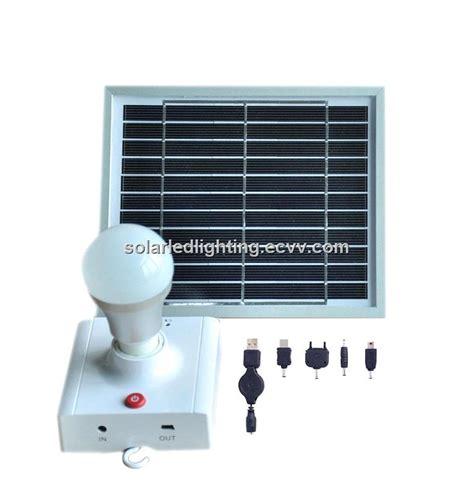 solar panel with light solar panel led bulb portable led solar light bulb led