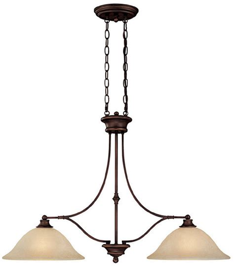 Capital Lighting 3417BB Belmont Burnished Bronze Kitchen Island Light Fixture CPT 3417BB