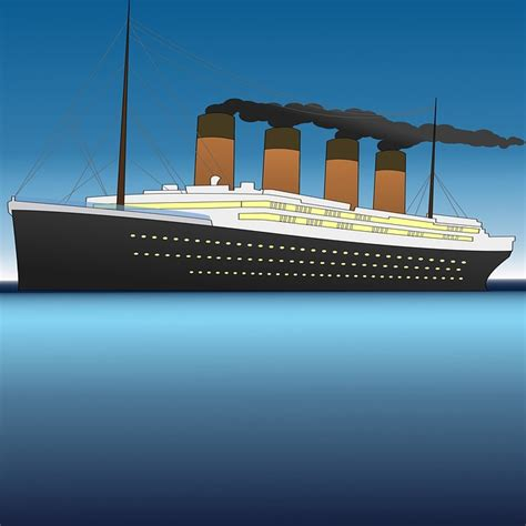 Titanic Did You Soul Project Titanic Facts For Cool Kid Facts