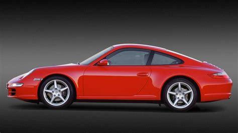 Porsche Gebraucht Deutschland by Porsche 997 Gebraucht Kaufen Bei Autoscout24