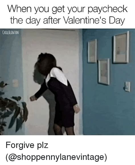 25 best memes about day after valentines day after