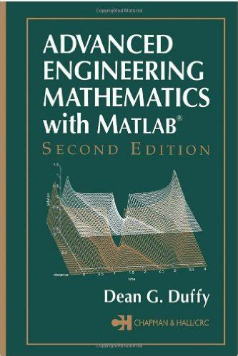 advanced linear algebra for engineers with matlab books advanced engineering mathematics with matlab 2nd edition