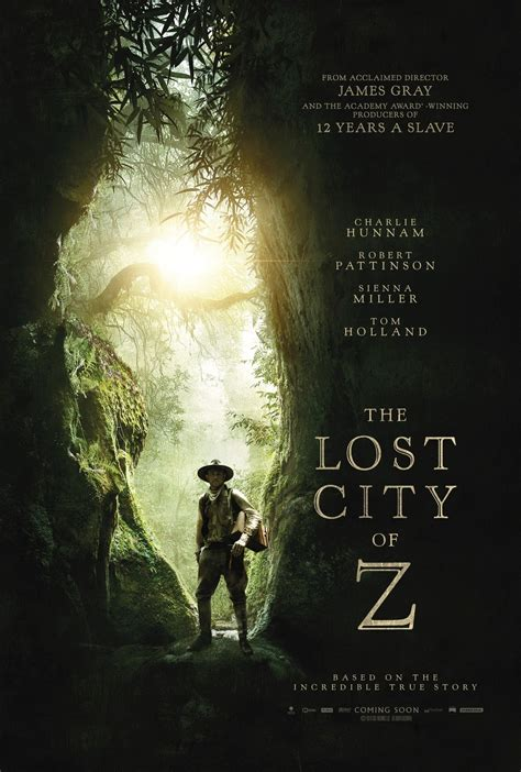 the lost city of z the lost city of z picture 2