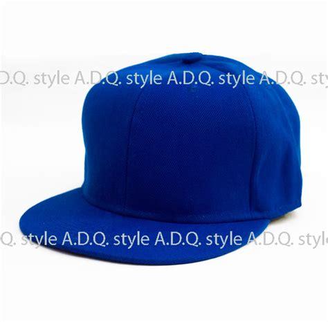Topi Baseball Ny Hilfiger Hilfiger Cap Original Import gorras planas azules