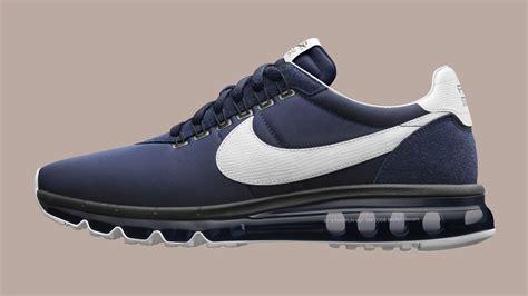 Air Max Männer by Hiroshi Fujiwara S Nike Air Max Ld Zero H Nike News