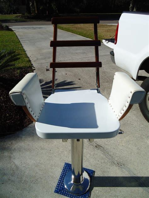 boat helm chairs for sale release marine helm chairs for sale the hull truth