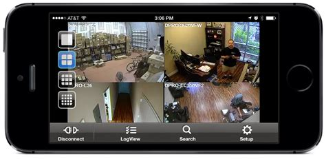 how to extend your smartphone use home security