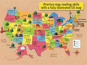 united states map quiz your child learns 5 map apps to help children learn geography