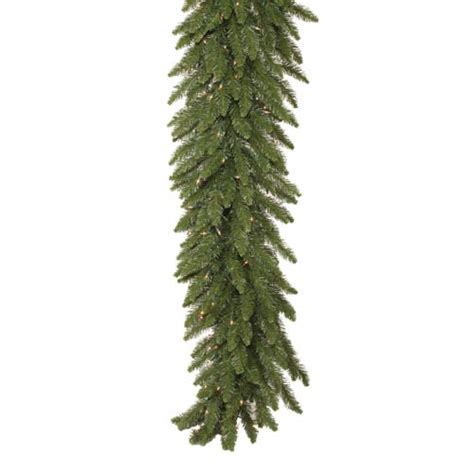realistic artificial garland bellacor