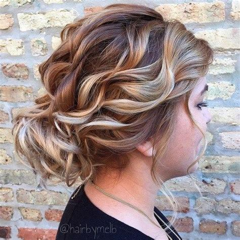 updo hairstyles 50 plus top 55 flattering hairstyles for round faces loose updo