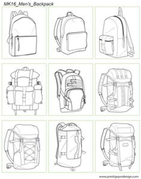 Westminster Flo Hughes Westminster And Sketches Backpack Design Template