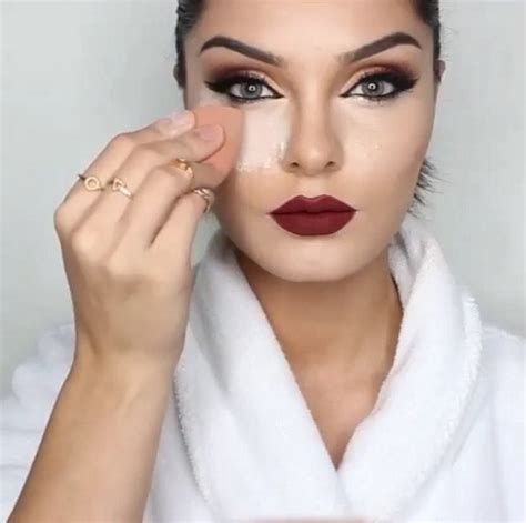new beauty trends fashionable makeup looks refinery29 5 makeup trends you should try pretty designs