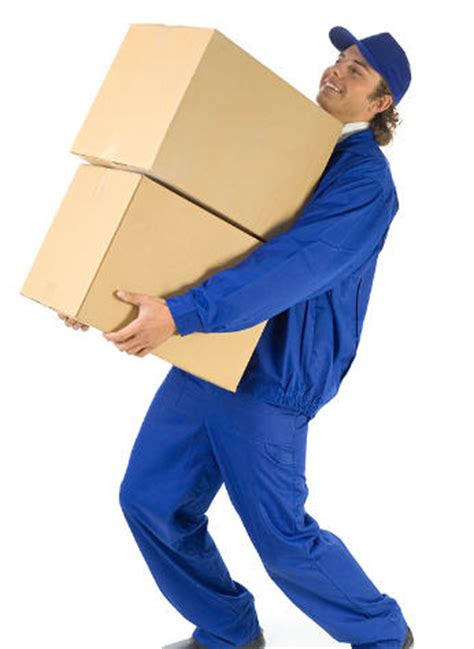 Picture Of Someone Carrying A Heavy Load