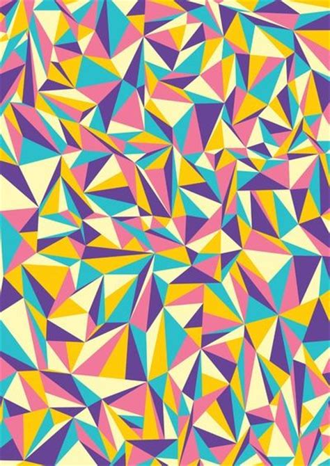 colorful triangle pattern wallpaper triangle pattern iphone 5 wallpaper i p h o n e 5 w a l