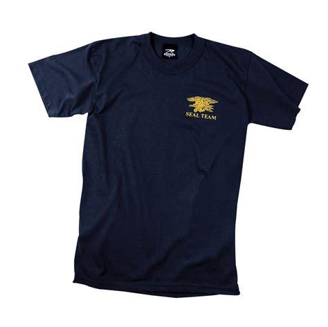 Navy Seal Snipers Tshirt official navy seals team logo t shirt ebay