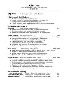 Warehouse Worker Resume Exle by Warehouse Worker Resume Objective Exles Best Business Template