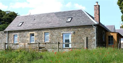 Luxury Cottage Scotland by Scottish Borders Cottages Vernon S 100 Best Guide To