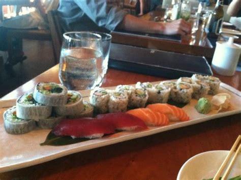 sushi malibu nobu nobu dessert platter picture of nobu malibu malibu