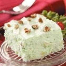 lime jello pineapple cottage cheese lime salad recipe salads cottages and salads