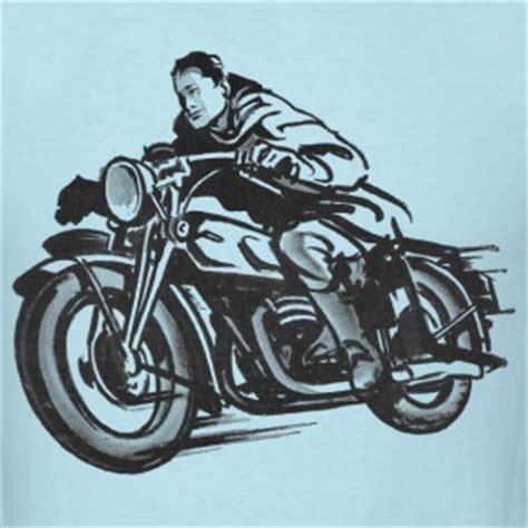 Cafe Racer Trumph Umakuka Tshirt 3d Kaos 3d Bandung motorcycles gifts spreadshirt