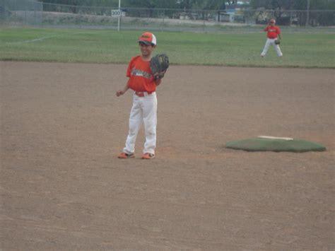 Backyard Baseball Tournaments Corpus Christi 8u Family