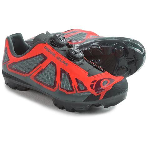 pearl izumi mountain bike shoes pearl izumi x project 1 0 mountain bike shoes for