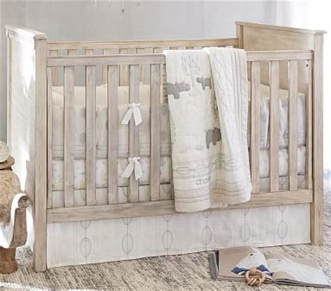Pottery Barn Baby Crib Rory Convertible Crib Pottery Barn