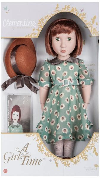 a for all time clementine fair clementine your 1940s a for all time 16 quot doll