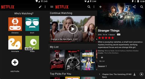 netflix android apk netflix 5 12 3 build 25776 apk for android 2018 version