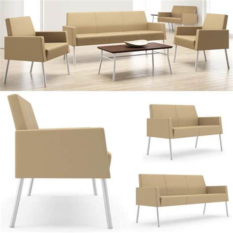 armchair mystic mystic lounge panel arm series seating by lesro