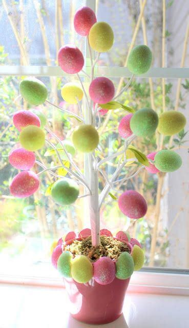 diy spring projects 32 best diy easter decorations and crafts for 2018