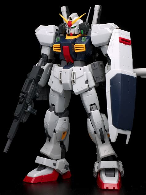 Rg 1 144 Gundam Mk Ii A E U G kit photo review rg 1 144 rx 178 gundam mk ii a e u g no 30 big size images gunjap