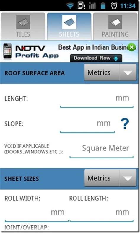 calculator lengkap roofing calculator app download all about roofing