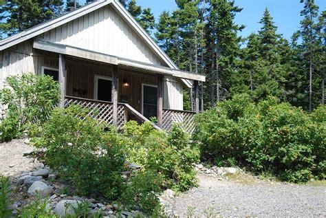 cottages cottages near acadia national park