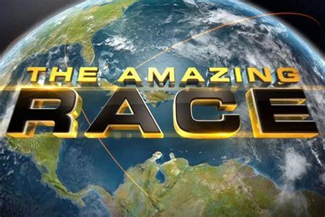 amazing race the amazing race images