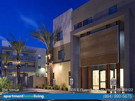 Appartments In Las Vegas by The Venue Apartments Las Vegas Nv Apartments