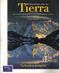 ciencias de la tierra una introduccion a la geologia fisica ricardo cabrera comentarios de libros ciencias de la