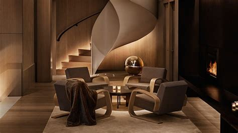 edition hotel  nyc designed  rockwell group