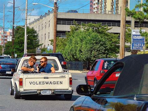 volkswagen rabbit truck interior lowered rabbit truck with some fellow photographers h2oi